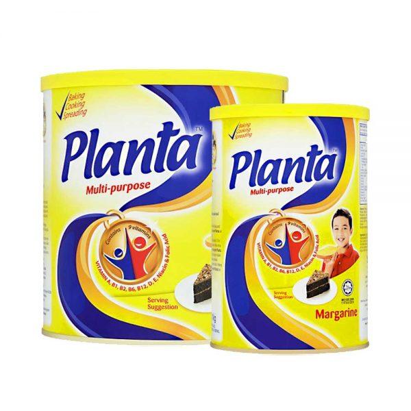 Planta Margarine 1kg Malaysia